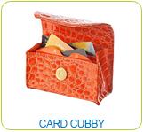 cardcubby