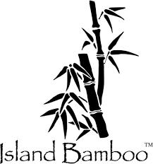 Island Bamboo Logo